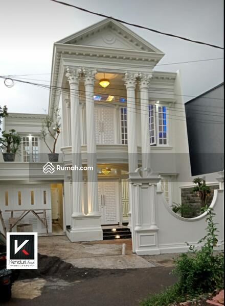 Rumah Mewah Murah Tanah Luas #109516992