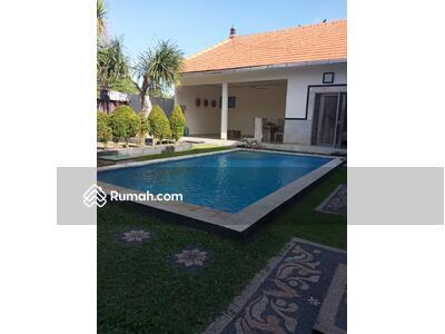Disewa - DO 016-For monthly rent villa 3 beedroom di petitenget seminyak
