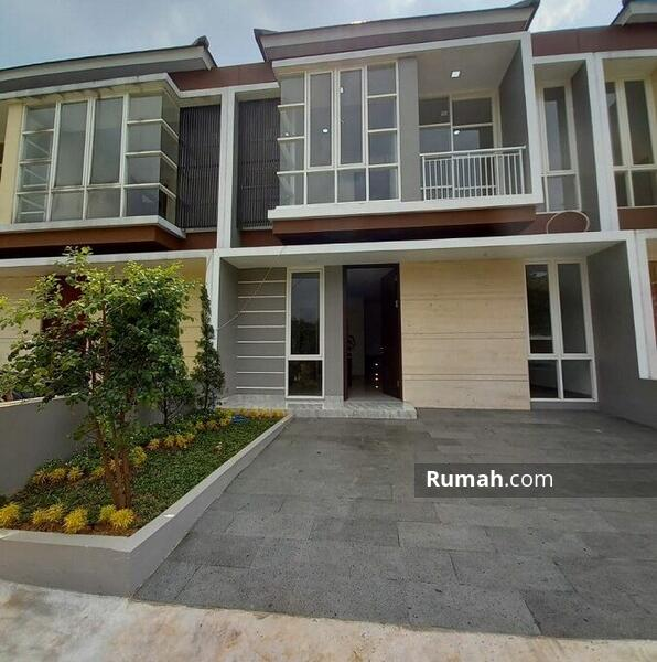 Bella Vista Town House Jatimakmur Pondok Gede Bekasi #108701750
