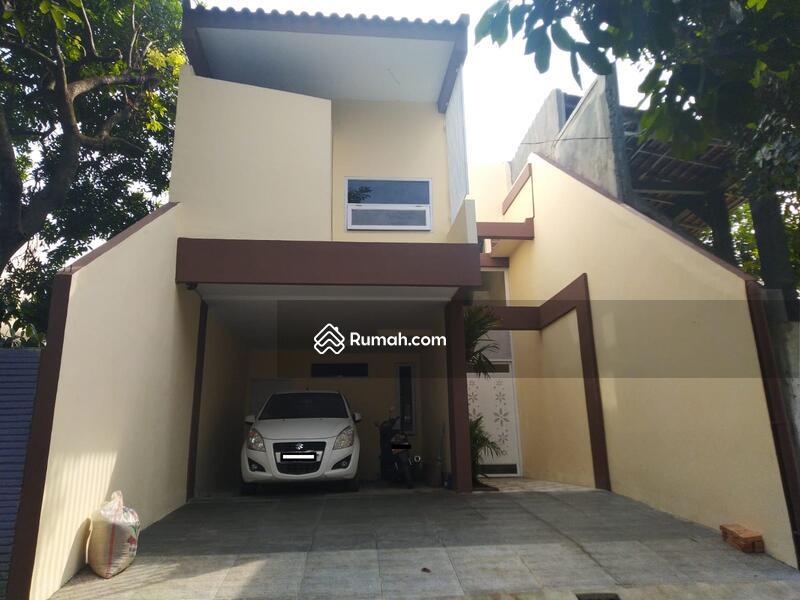 Rumah Dijual 2 Lantai Siap Huni Dekat Transmart Cibubur #108706950