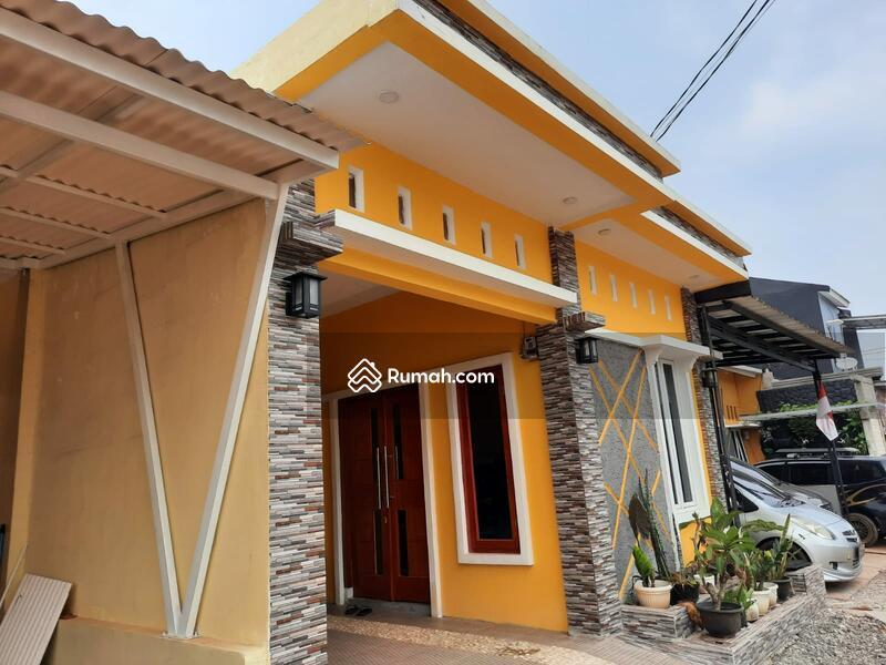 Dijual Rumah Exit Tol Citeureup Bogor #108714566