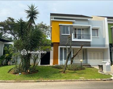 Dijual - DIJUAL,  Rumah di Cluster Turquoise-PHG