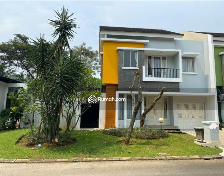 DIJUAL,  Rumah di Cluster Turquoise-PHG #108729542