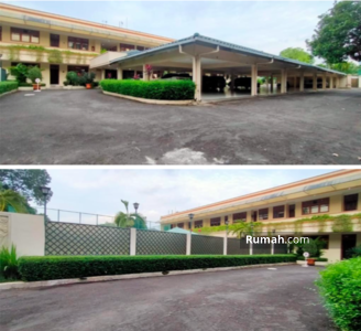 Dijual - Dijual Apartemen di Cilandak, 2 lantai, ada 22 unit, Lokasi dekat Antasari dan Kemang