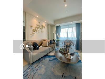 Dijual - Dijual Termurah Apartemen Casa Grande Residence Phase 2, 3 Bedroom Luas 145 SQM Full Furnish.