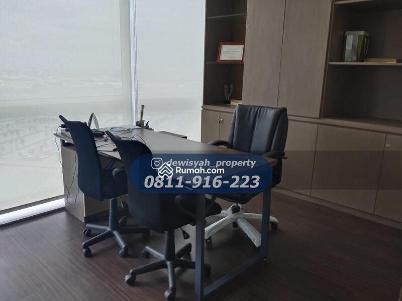 Dijual Office space the suite tower, Pantai Indah Kapuk #108745284