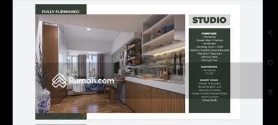 Dijual - Dijual Cepat Apartment Tokyo Riverside Type Studio PIK 2