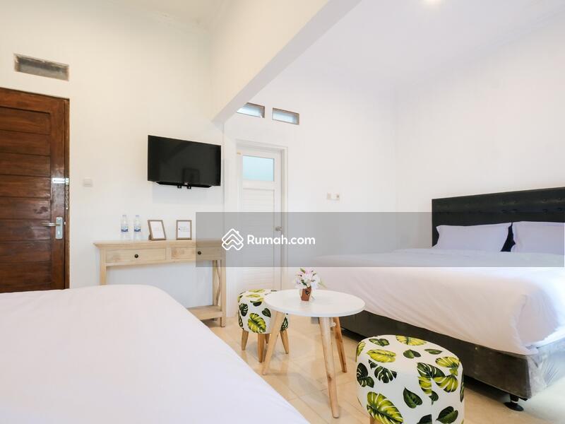 Rumah dikontrakkan full furnish 8 di dekat Stadion Maguwo #108755396