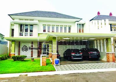 Dijual - Dijual Cepat Rumah Di Kota Wisata Cibubur LT 330 m2 | LB 550 m2 5 M Nego