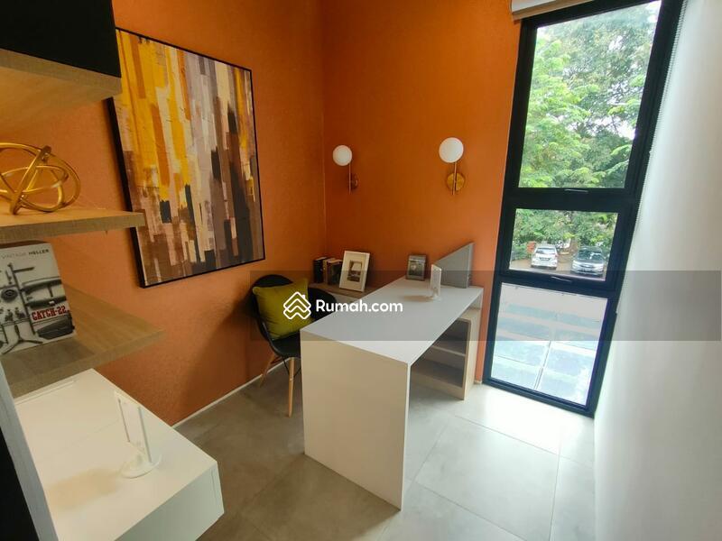 Garden Hous Grand Wisata Bekasi #108765724