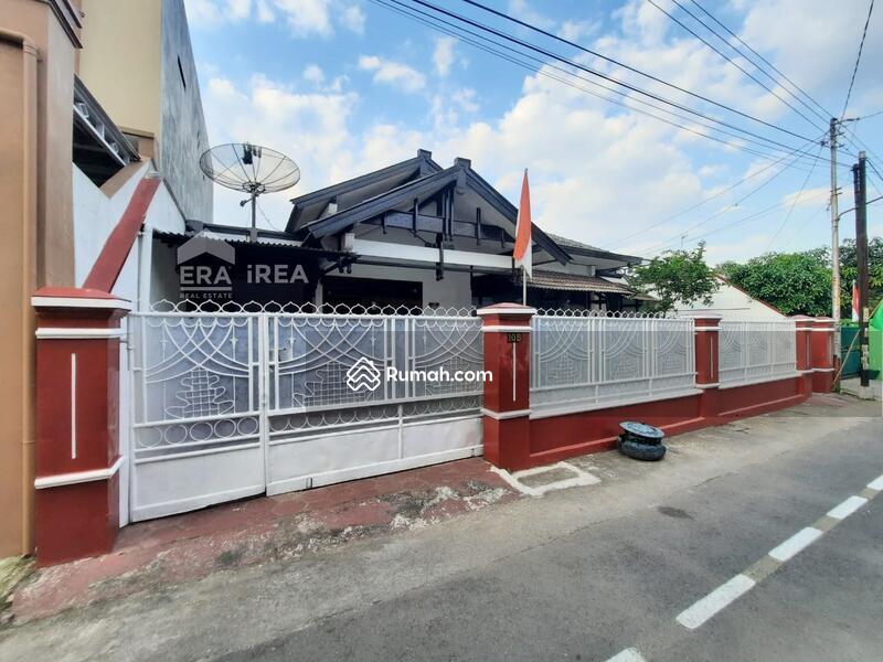 Rumah Solo Kota Dekat Solo Paragon Mall #108770868