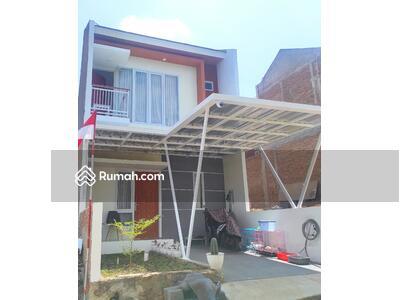 Dijual - Rumah Bandung Timur 2 lantai harga 1 lantai Exclusive dekat jalan tol Cileunyi