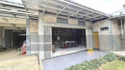 Dijual - Dijual Ruko/ Gudang/ Ruang Usaha Bangunan Baru di Mainroad Rancamalang, Margaasih Bandung