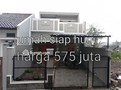 Dijual - Rumah minimalis siap huni cimahi utara