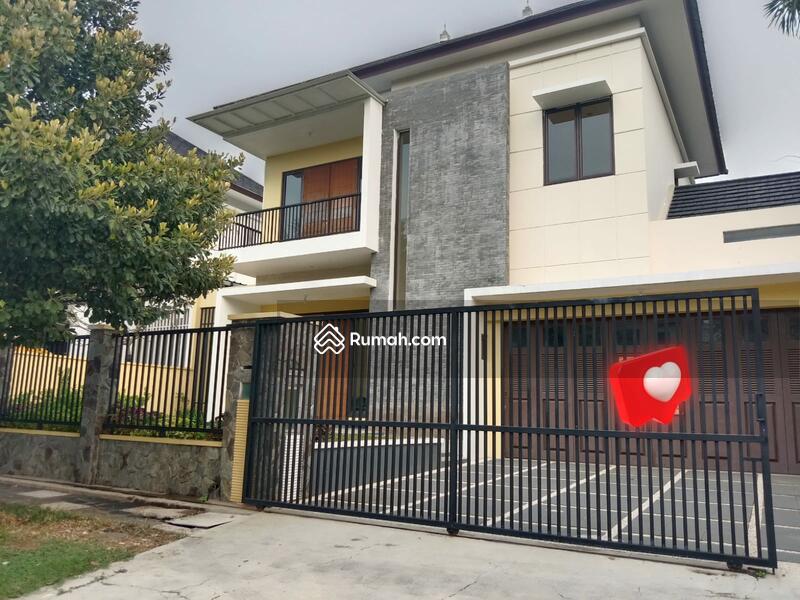 Dijual rumah siap huni di Heliconia harapan indah Bekasi #108793836