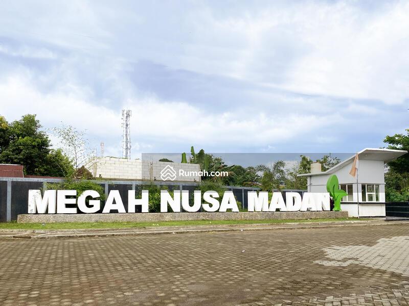 Rumah Baru Tipe 62 di Perumahan Elit Daerah Sudiang Kota Makassar #108796922