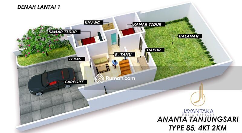 Rumah Mewah 2 Lantai Jalan Kaliurang Dekat Kampus UII #108812760
