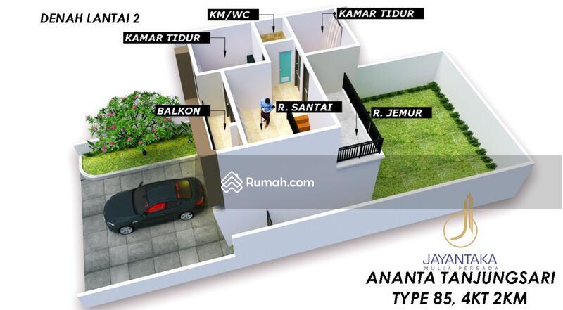Rumah Mewah 2 Lantai Jalan Kaliurang Dekat Kampus UII #108812762