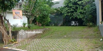 Dijual - Kavling di Cluster Graha Taman Bintaro Jaya Sektor 9