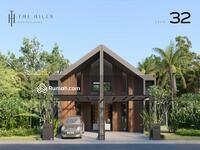 Dijual - The Hills Pondok Cabe 700 jt Promo DP 3 jtan Langsung Akad