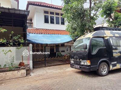 Dijual - Rumah di era mas 2000, Jakarta timur