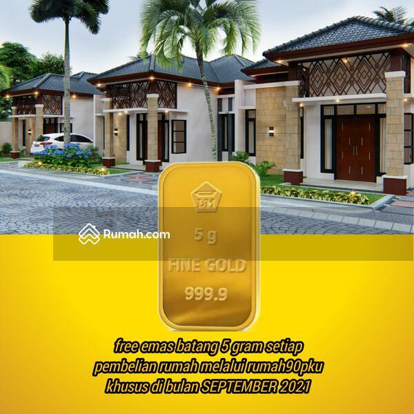 Rumah mewah di pekanbaru #108837382