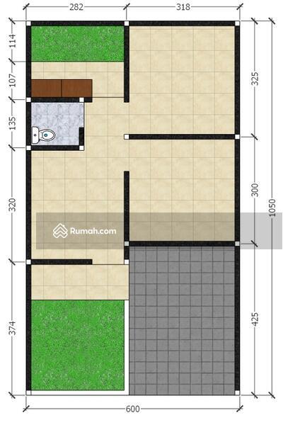Rumah type 38 dekat kampus jatinangor 300jutaan bonus motor #108839960