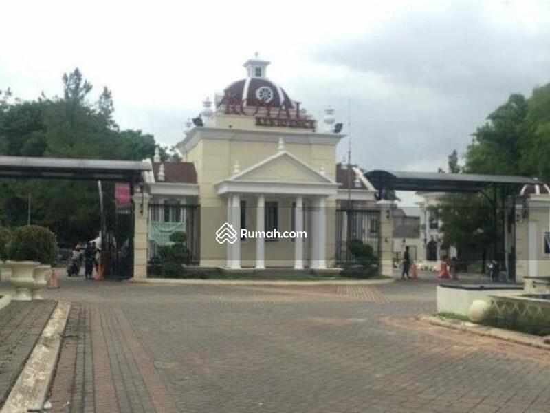 Rumah siap huni 2 lantai luas 12x16 192m type 4+1KT Royal Residence Jakarta Timur #108845456