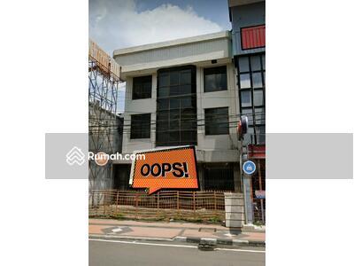 Disewa - Ruko dan Bangunan Usaha Jln Thamrin Semarang