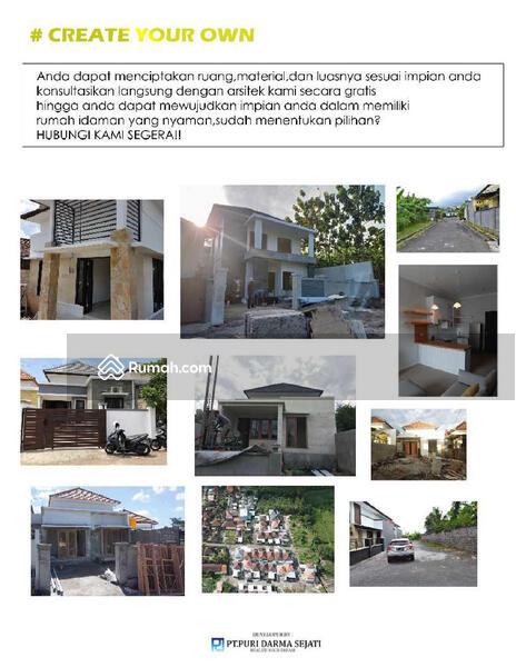 RUMAH MURAH BERKUALITAS DI DALUNG DEKAT CANGGU #108850038