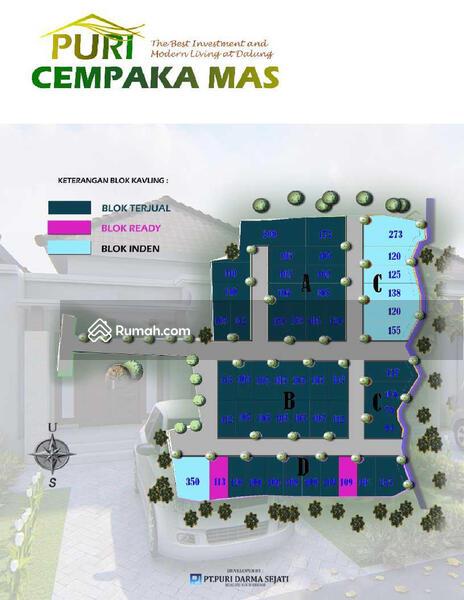 RUMAH MURAH BERKUALITAS DI DALUNG DEKAT CANGGU #108850042