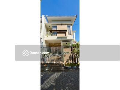 Dijual - MURAH Jual Cepat Rumah second Minimalis  2Lantai @Rungkut Barata