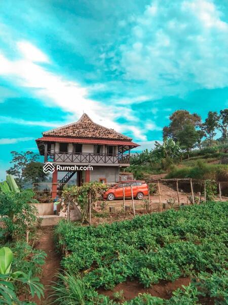 Villa Kayu 2 Lantai + Tanah Yang Luas Pasir Impun Bandung #108853996