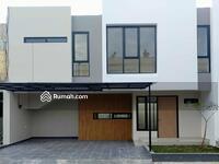 Dijual - Kayu Manis Bsd Residence