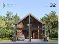 Dijual - The Hills Pondok Cabe