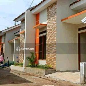 Dijual - Rumah di Cipayung Depok harga murah terjangkau istimewa