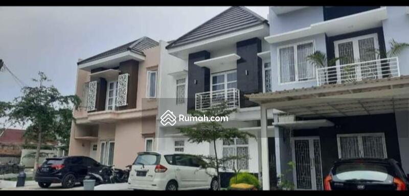 Rumah Mewah Gatot Subroto  lokasi inti kota #108877004