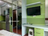 Disewa - Apartemen Thamrin Executive Residence