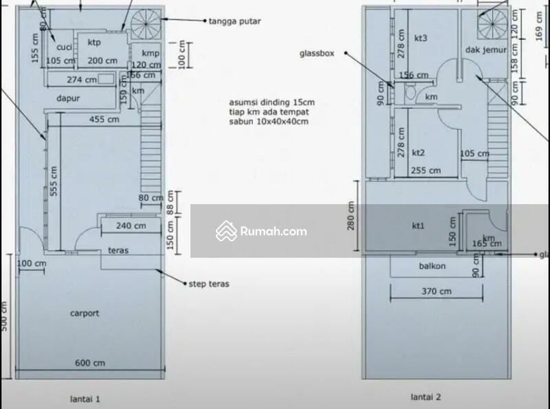 Jarang Ada Rumah Baru Dibawah 2M Di Mekar Wangi #108882578