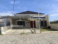 Dijual - Unit Terbatas, Cara Bayar Flexibel, KPR, Grand Village Banguntapan