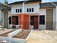 Dijual - Rumah tanpa uang muka free biaya surat