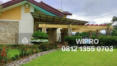 Dijual - Rumah Bogor Mewah Murah Plus Kebun LT 3169m² Bawah Harga Pasaran