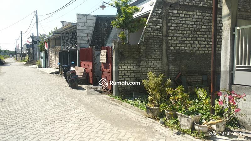 Tanah Siap Bangun 5x20 SHM Rungkut Surabaya Timur #108903774