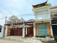 Dijual - Rumah  Artistik Bergaya Bali