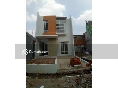 Dijual - Rumah 800 jutaan selangkah ke Graha Raya Bintaro