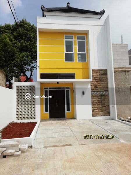 Dijual Rumah Cantik Depok Sawangan Nuansa Bali 2 Lantai Promo Free Biaya Akses 2 Pintu Tol #108922228