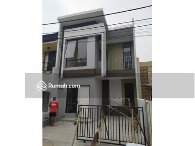 Dijual - Rumah minimalis siap huni dua lantai  jual cepat di dalam cluster graha raya bintaro