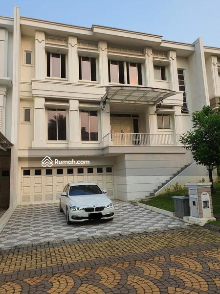 Rumah di Cluster Amethys Pondok Hijau Golf Summarecon Serpong #108937512