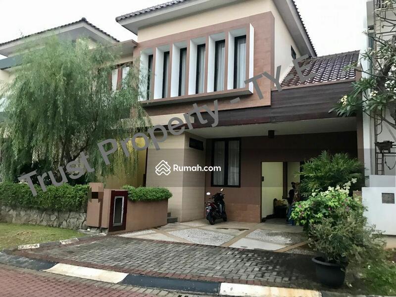 Cluster Kebayoran Residence #108952512