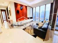 Disewa - Disewakan Apartemen The Elemets 3 BR 2 Bathroom Luas 186 m2 Fully Furnish